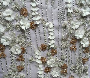 Fine & fancy fabrics