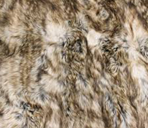 Leathers, suedes, fur – fake (please), horsehair