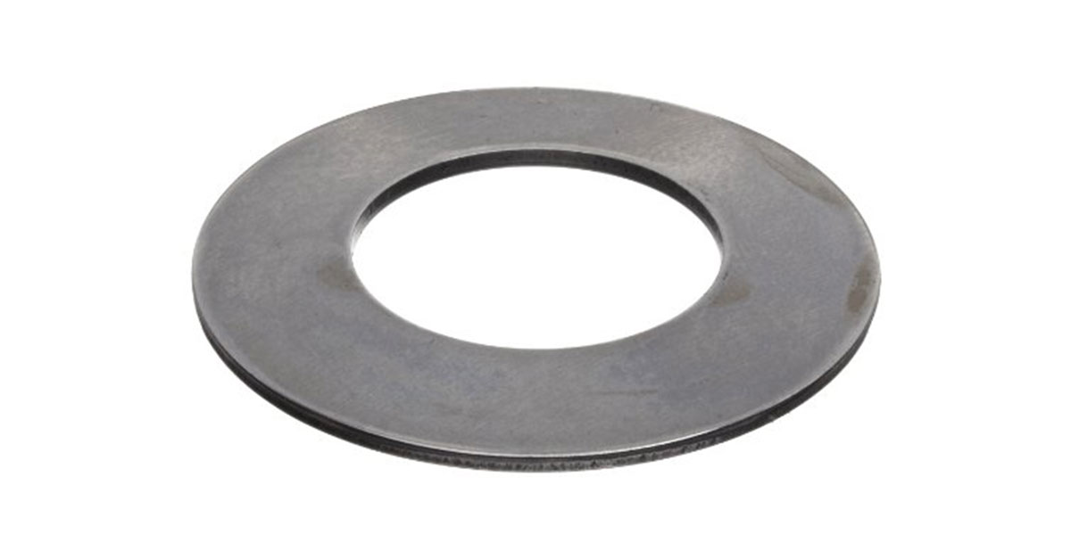 302 stainless steel Belleville spring washer on Amazon