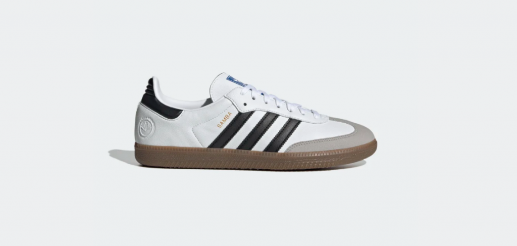 In late 2020, Adidas' CEO, Kasper Rorsted, announced the company's intention to launch a mycelium leather sneaker