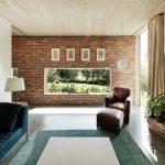 Interior design by Levitate
