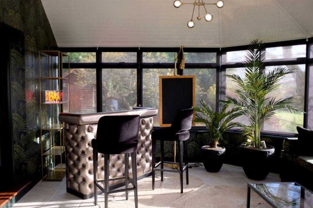 Interior design by Walk Interior Architecture & Design
