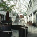 Interior design by Ellis Brown Architects