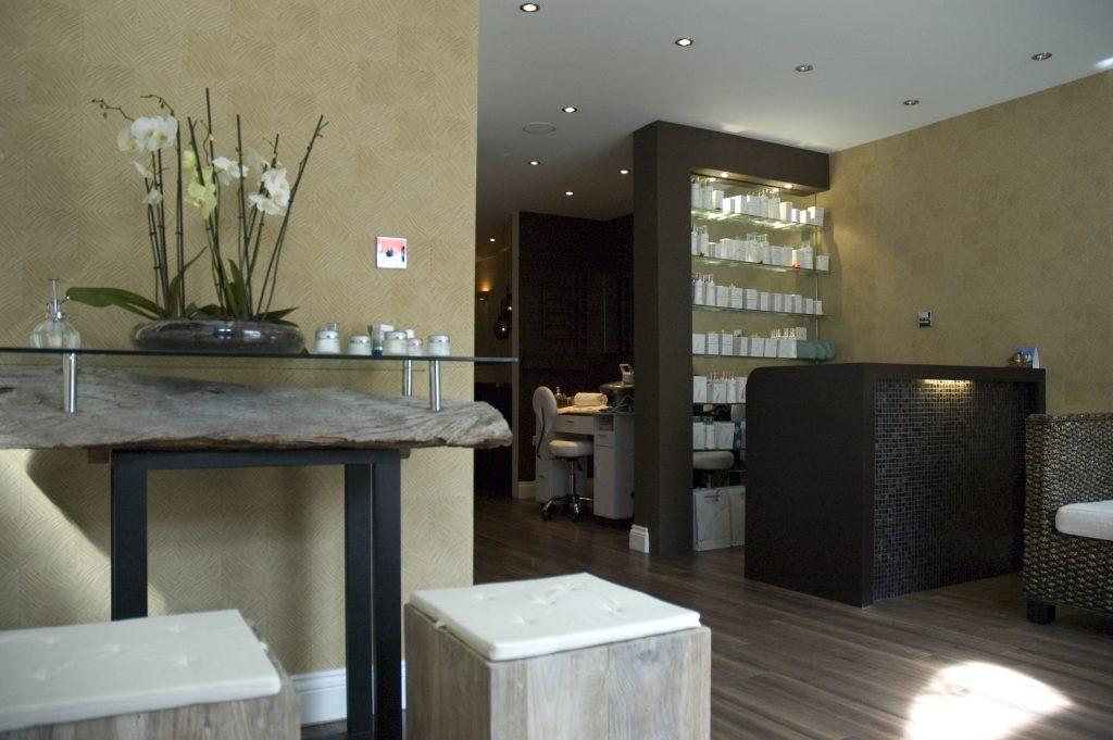 Interior design by The Sugar Cube