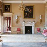 Interior design by Spencer-Churchill Designs LTD