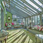 Interior design by William Woods Interior Design